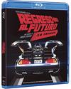 Trilogía Regreso al Futuro Blu-ray