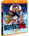 Dragon Ball: La Leyenda de Shenron Blu-ray