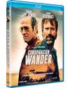 Conspiración Wander Blu-ray