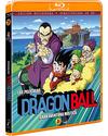 Dragon Ball: Gran Aventura Mística Blu-ray