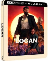 Logan - Edición Metálica Lenticular Ultra HD Blu-ray