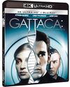 Gattaca Ultra HD Blu-ray