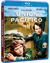 Unión Pacífico Blu-ray
