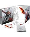 Mazinger Z: Infinity - Edición Coleccionista Blu-ray