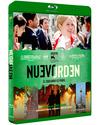 Nuevo Orden Blu-ray