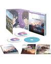 Hello World - Edición Coleccionista Blu-ray