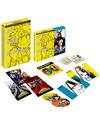 My Hero Academia - Primera Temporada (Edición Coleccionista) Blu-ray