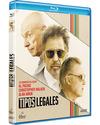 Tipos Legales - Edición Sencilla Blu-ray