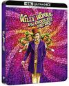 Un Mundo de Fantasía - Edición Metálica Ultra HD Blu-ray