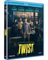Twist Blu-ray