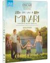 Minari. Historia de mi Familia Blu-ray