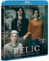 Relic Blu-ray