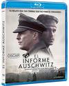 El Informe Auschwitz Blu-ray