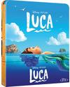 Luca - Edición Metálica Blu-ray
