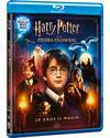 Harry Potter y la Piedra Filosofal - Magical Movie Mode Blu-ray