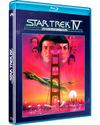 Star Trek IV: Misión: Salvar la Tierra Blu-ray