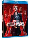 Viuda Negra Blu-ray