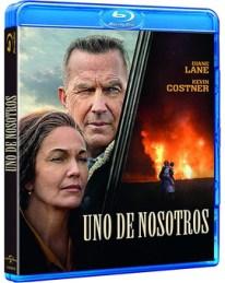 Uno de Nosotros Blu-ray