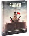 El Acorazado Potemkin - Edición Libro Blu-ray