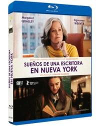 Sueños de una Escritora en Nueva York Blu-ray