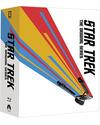 Star Trek: La Serie Original Completa - Edición Metálica Blu-ray