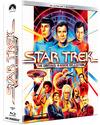 Star Trek: The Original 4 Movie Collection Ultra HD Blu-ray