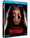La Mujer del Infierno Blu-ray