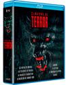 Clásicos de Terror Blu-ray