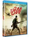 Los 800 Blu-ray