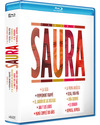 Pack Carlos Saura Blu-ray