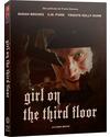 Girl on the Third Floor Blu-ray