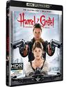 Hansel y Gretel: Cazadores de Brujas Ultra HD Blu-ray