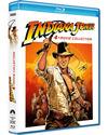 Indiana Jones: 4 Movie Collection Blu-ray