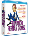 Pack Fernando Fernán Gómez Blu-ray
