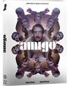Amigo Blu-ray