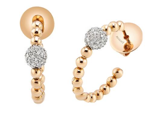 Dünya Mücevher Modasıyla Uyumlu Pırlantalar LovEver'ın yeni koleksiyonunda yer aldı