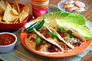 Muchacha Tacos