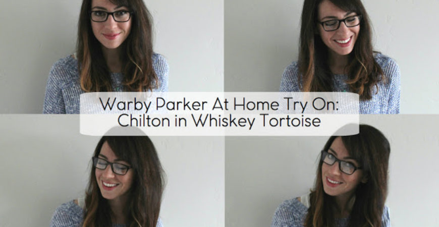 Warby Parker: Try Before You Buy