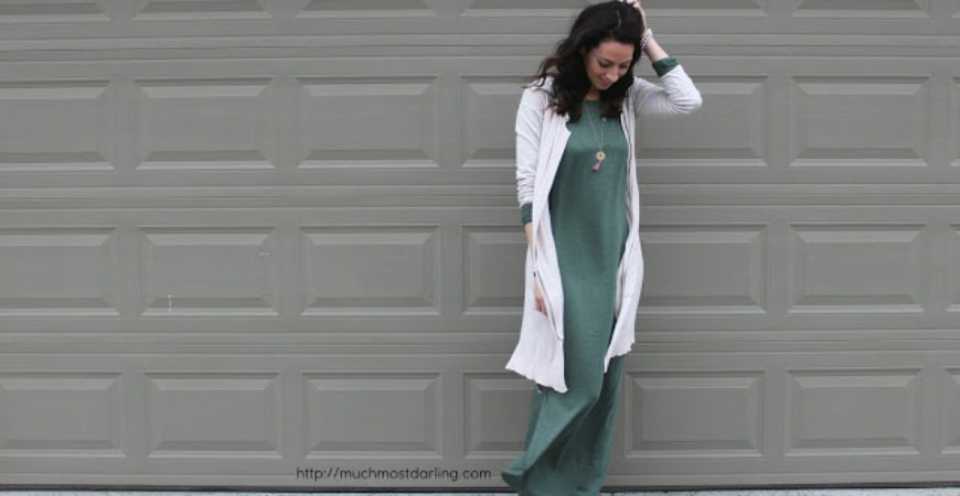 Monday Introductions: Shabby Apple Clothing + A Giveaway