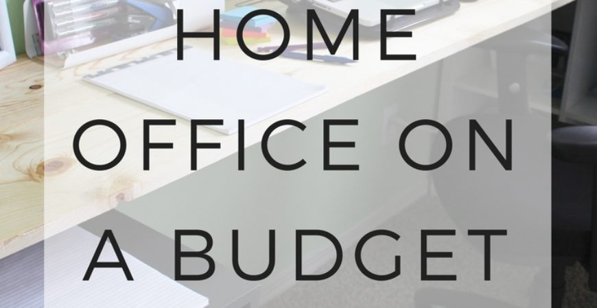 Home Office on a Budget: a Cost Effective Solution to #MakeMoreHappen for Small Business Owners at Staples