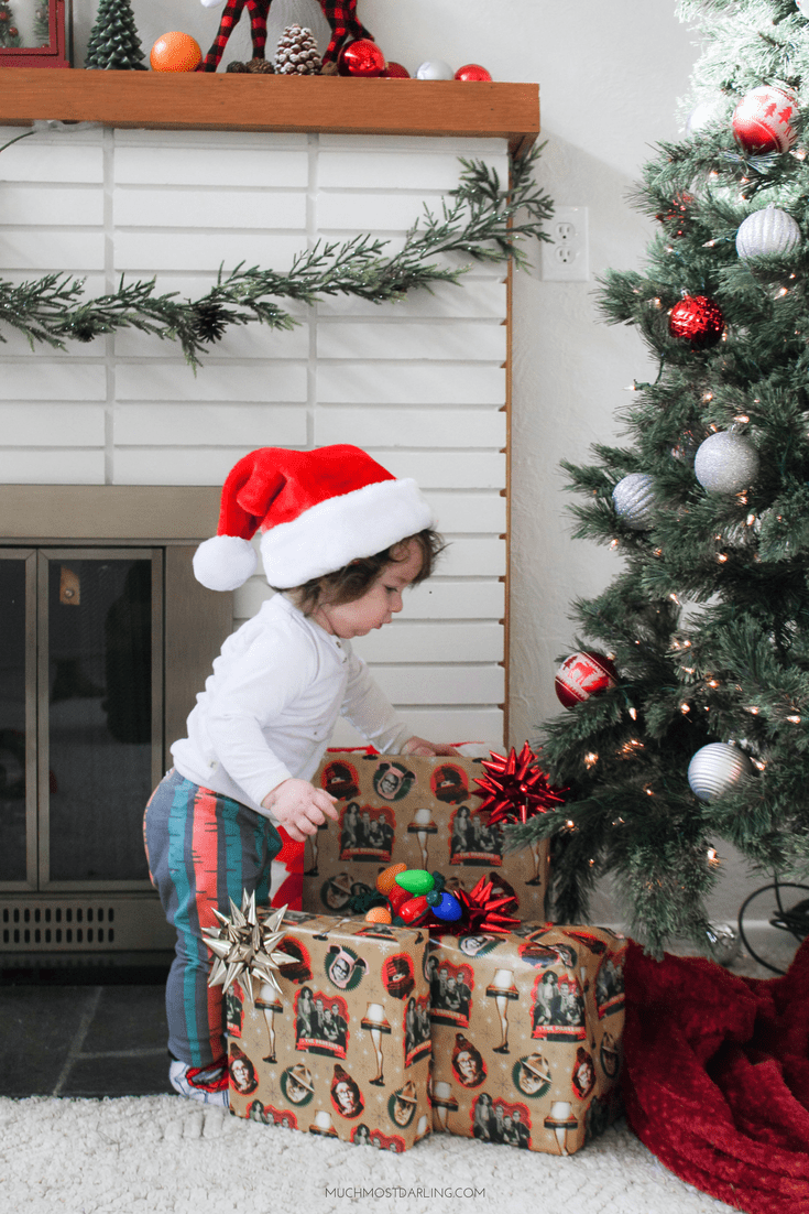 this blog post is written in partnership with and sponsored by big lots - Big Lots Christmas Eve Hours