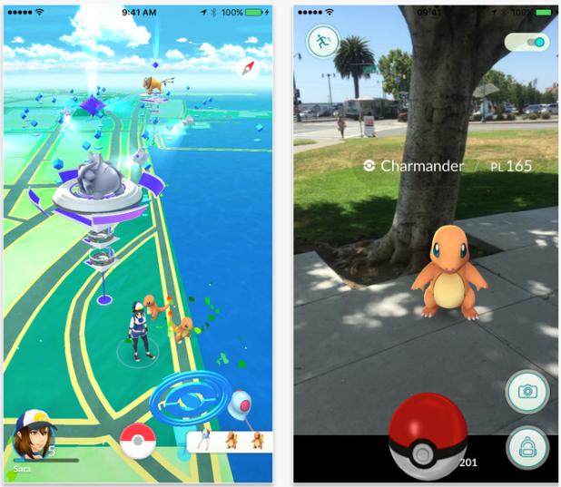pokemon-go-on-app-store