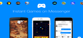 How to Play Games on Facebook Messenger