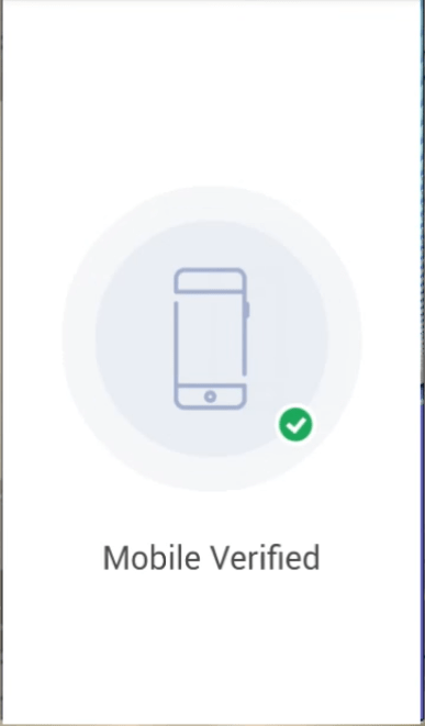 mobile-verified