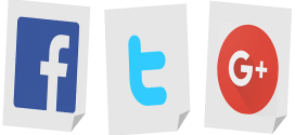 How to Mute People on Twitter ,Facebook and Google Plus