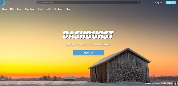 Dashburst-example-of-social-media-management-tools