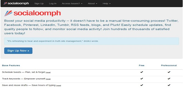 Social-Oomph-example-of-social-media-management-tools