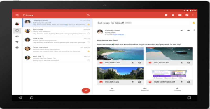 How to send secure email attachments in gmail