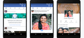 How to turn on and turn off Facebook Profile Picture Guard Feature (India)