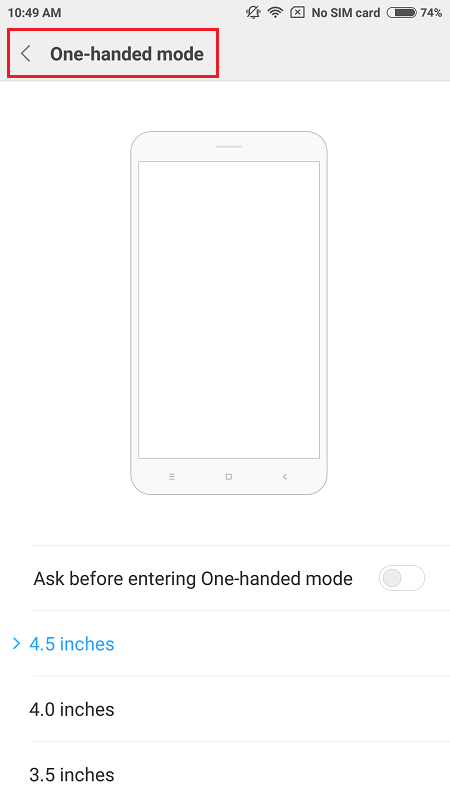 one-handed-mode-settings